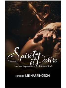 Spirit of Desire by Lee Harrington