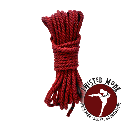 Twisted Monk Twisted Monk Single Rope