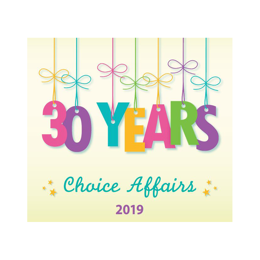 Planned Parenthood Choice Affairs - Sensual And Scentual Sexplorations  June 2, 3019 1-3pm