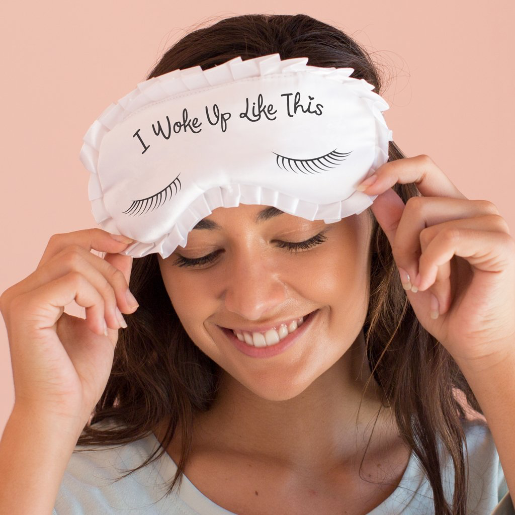 Faceplant Dreams Faceplant Dreams Rejuvenating Hot/Cold Eye Mask