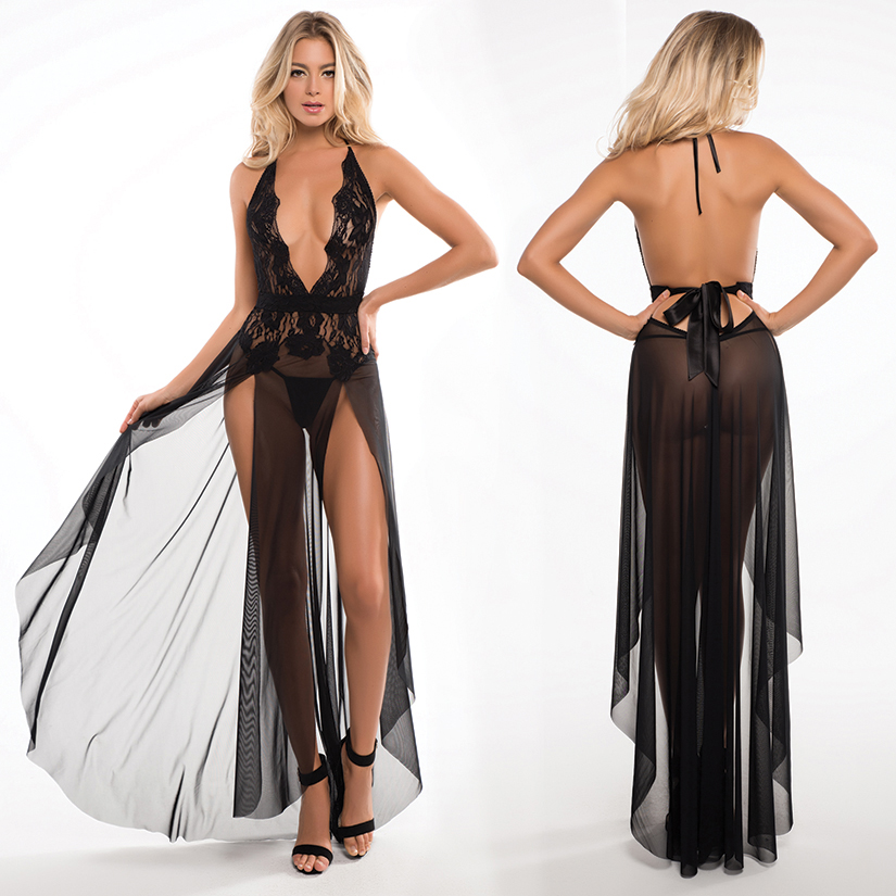 Adore Adore Freya Le Reve Nightdress