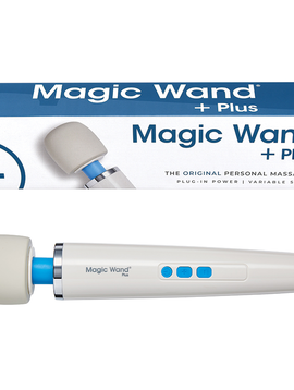 Vibratex Magic Wand Plus