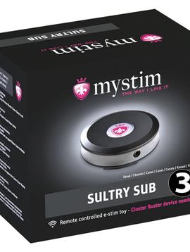 Mystim Mystim Sultry Sub #3