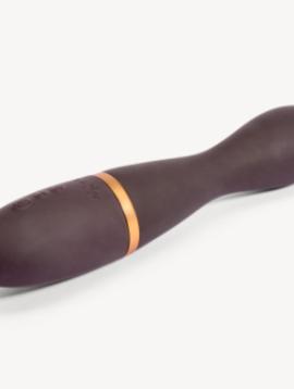 Coco De Mer Coco de Mer Emmaline Pleasure Wand Vibrator