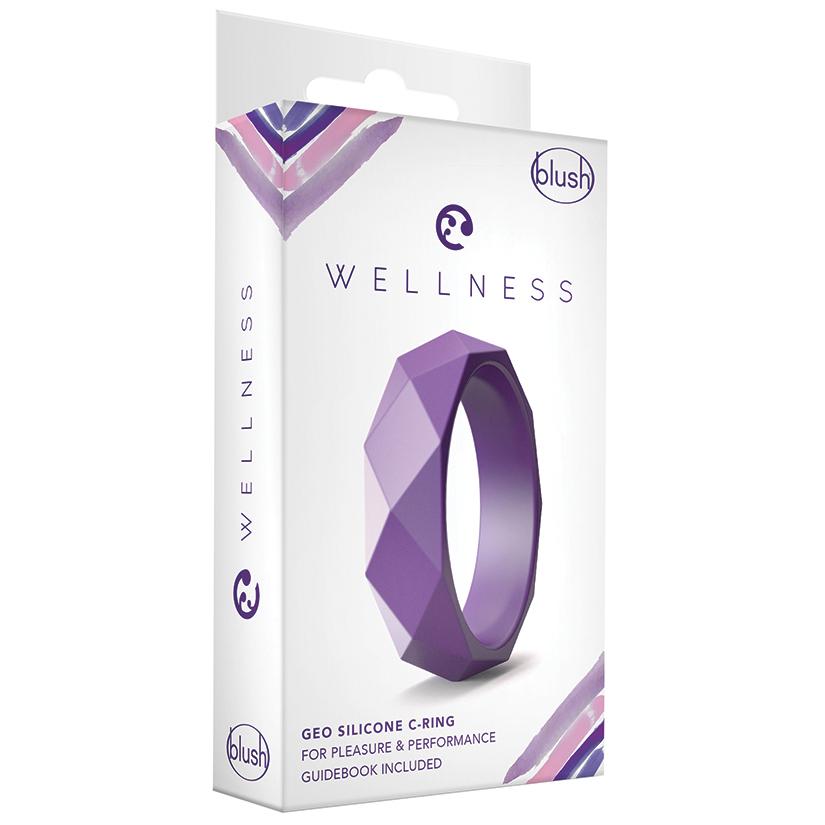 Wellness Geo C Ring