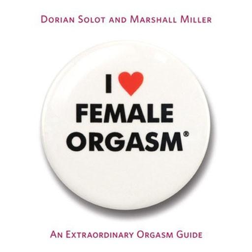 I Love Female Orgasm