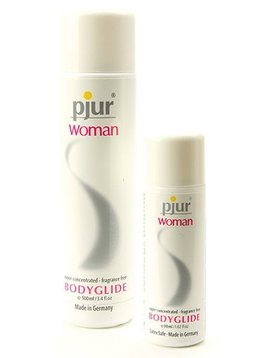 Pjur Pjur Woman Bodyglide Lube 30ml