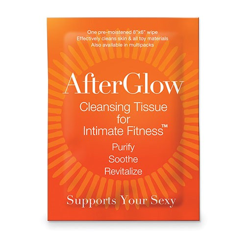 Afterglow Afterglow Toy Tissues - Multipack of 20