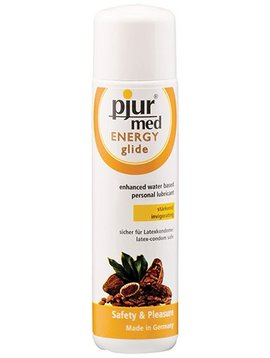 Pjur Pjur Med Energy Glide Lube 100ml / 3.4oz