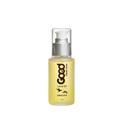 Good Clean Love Good Clean Love Oil 50ml - Origins