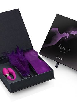 LELO LELO Indulge Me Pleasure Kit