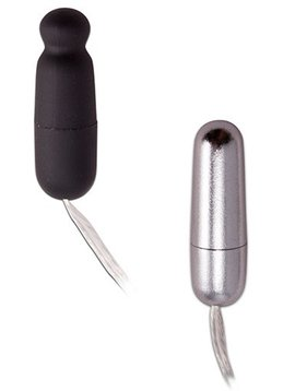 Pleasure Works Ace Bullet Vibrator