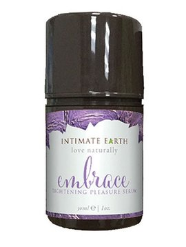 Intimate Earth Intimate Earth Embrace Tightening Pleasure Serum 1oz