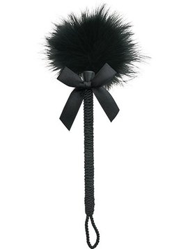 Sportsheets Midnight Feather Tickler