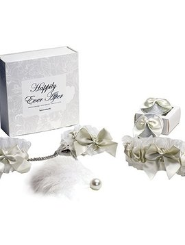 Bijoux Indiscrets Bijoux Indiscrets Happily Ever After Bridal Kit