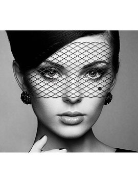Bijoux Indiscrets Bijoux Indiscrets Decal Eyemask - Louise