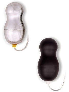 Pleasure Works Queen Bullet Vibrator