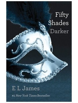 Fifty Shades of Darker, Vol. 2