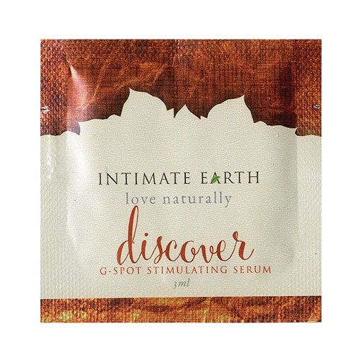 Intimate Earth Intimate Earth Discover G-Spot Foils 48/bag