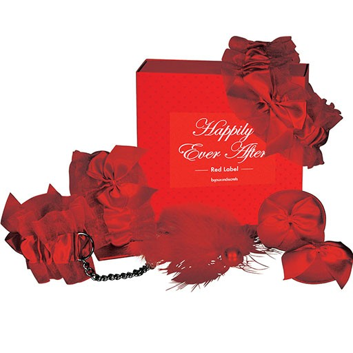 Bijoux Indiscrets Bijoux Indiscrets Happily Ever After Red Label