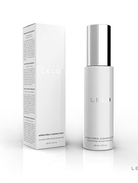 LELO LELO Antibacterial Cleaning Spray - 2oz