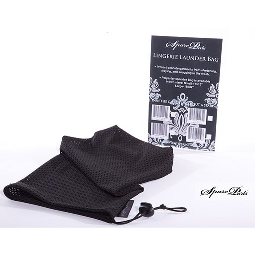 SpareParts SpareParts Launder Bag - Small