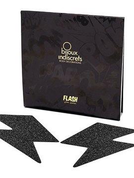 Bijoux Indiscrets Bijoux Indiscrets Flash Pasties - Bolt
