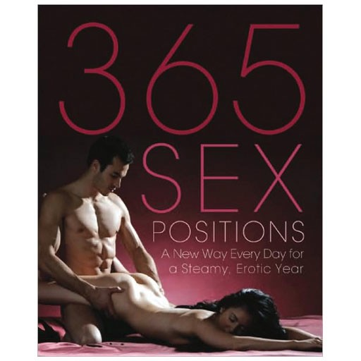365 Sex Positions