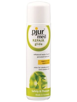 Pjur Pjur Med Repair Glide 100ml / 3.4oz