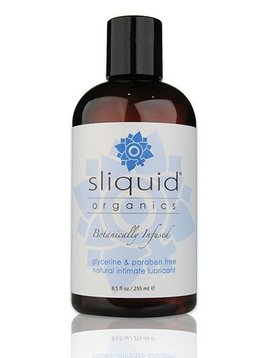 Sliquid Sliquid Organics Natural 8.5oz