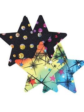 Bristols 6 Bristols 6 Nippies - Spin Me Stars A/B
