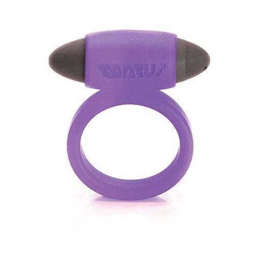 Tantus Tantus Vibrating Silicone Super Soft C Ring Waterproof