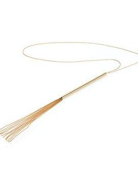 Bijoux Indiscrets Magnifique Collection Chain Necklace Whip