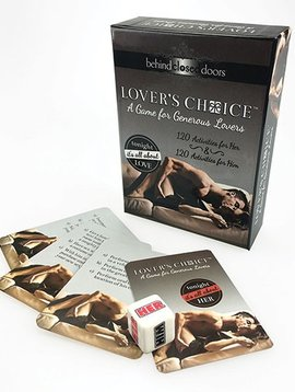 Lover's Choice - Game