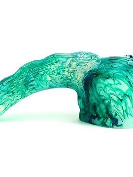 Vixen Creations Vixen Creations Gee Whizzard, Green Marble