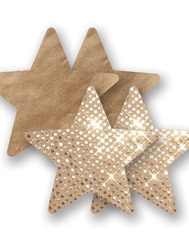 Bristols 6 Bristols 6 Nippies - Superstar Gold Star A/B