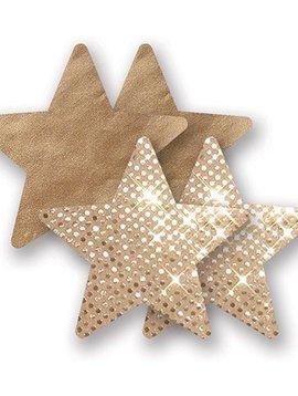 Bristols 6 Bristols 6 Nippies - Superstar Gold Star A/B