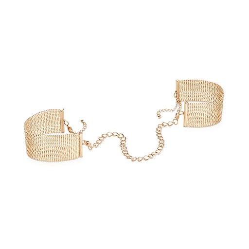 Bijoux Indiscrets Magnifique Collection Chain Handcuffs