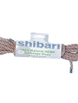 Shibari Shibari Hemp Bondage Rope 5 meters