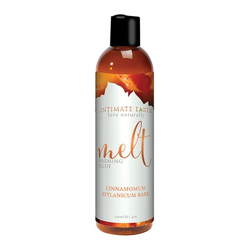 Intimate Earth Intimate Earth Melt 4oz