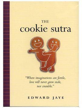 Cookie Sutra (Paperback)