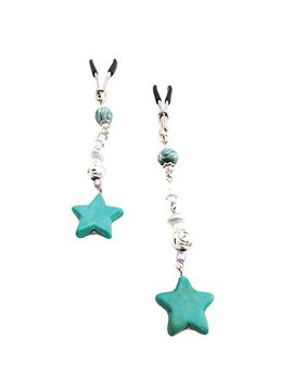 Bijoux De Nip Bijoux De Nip Turquoise Stars