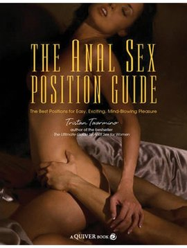 Anal Sex Position Guide - The Best Positions for Easy, Exciting, Mind Blowing Pleasure
