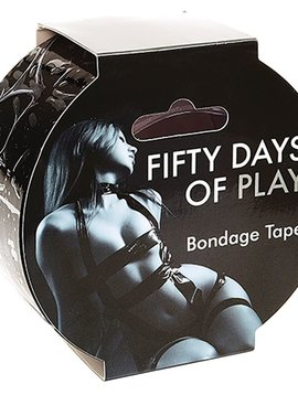 Fifty Days of Play Fifty Days of Play Bondage Tape