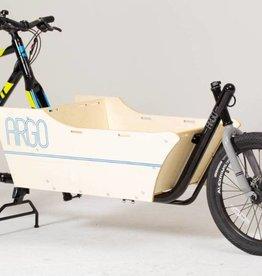 Argo Argo Cargo  Conversion Consignment