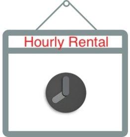 Bike hour Demo/ Rental