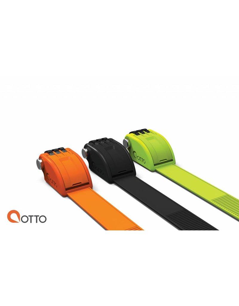 OTTO DESIGN WORKS LOCK OTTO DESIGN WORKS OTTOLOCK COMBO