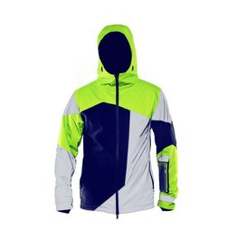 Urban Circus High Visibility Urban Circus Cycling Jacket