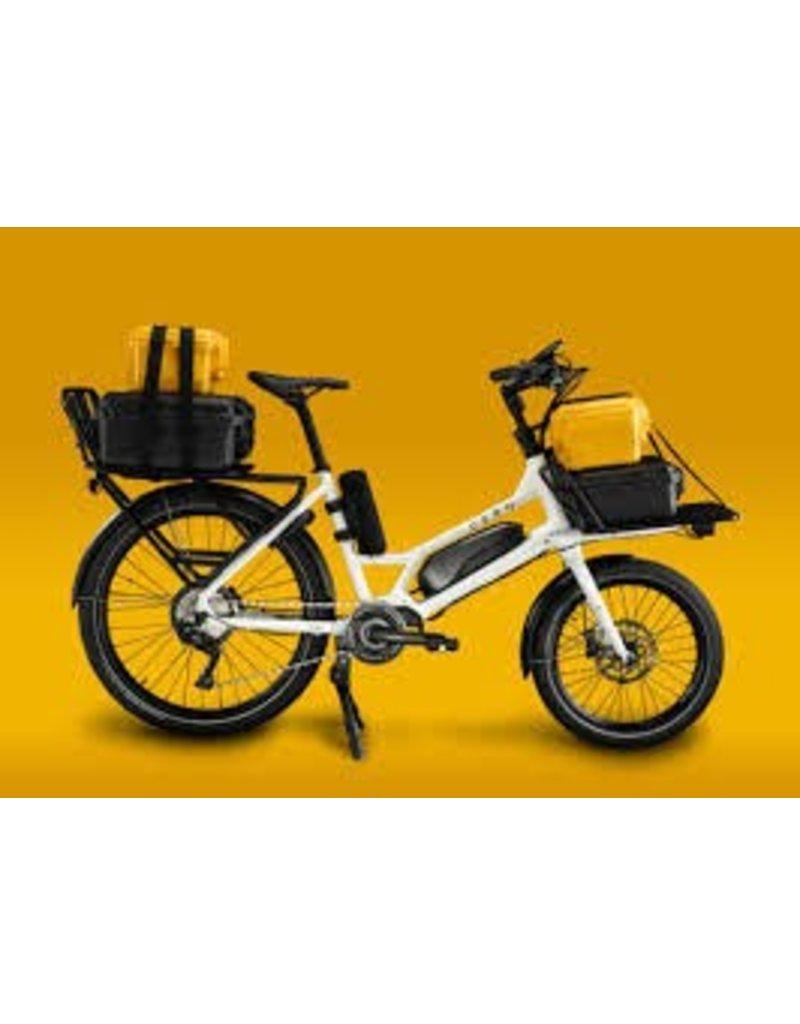 Cero Cero Compact Cargo Bike Demo