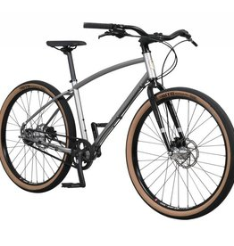 Pure Cycles Urban Commuter Belt-Drive Bike